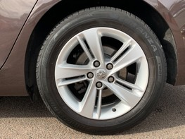 Vauxhall Insignia GRAND SPORT SRI NAV 16