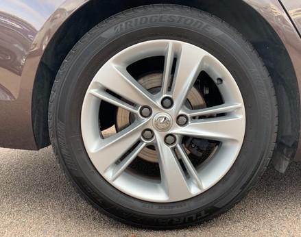 Vauxhall Insignia GRAND SPORT SRI NAV 14