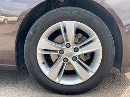 Vauxhall Insignia GRAND SPORT SRI NAV 13