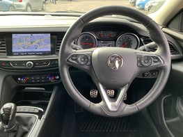 Vauxhall Insignia GRAND SPORT SRI NAV 18