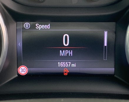 Vauxhall Insignia GRAND SPORT SRI NAV 20
