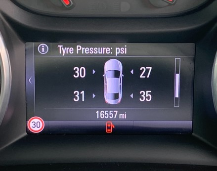 Vauxhall Insignia GRAND SPORT SRI NAV 21