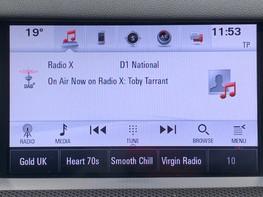 Vauxhall Insignia GRAND SPORT SRI NAV 25