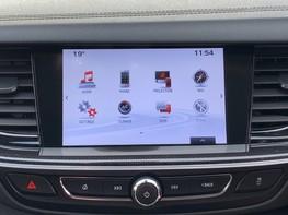 Vauxhall Insignia GRAND SPORT SRI NAV 30