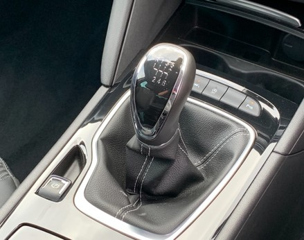 Vauxhall Insignia GRAND SPORT SRI NAV 34