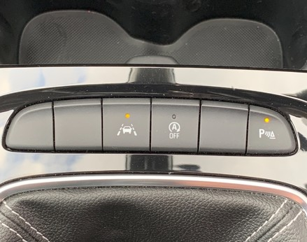 Vauxhall Insignia GRAND SPORT SRI NAV 33