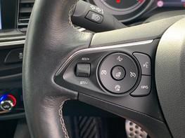 Vauxhall Insignia GRAND SPORT SRI NAV 37
