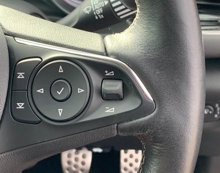 Vauxhall Insignia GRAND SPORT SRI NAV 38