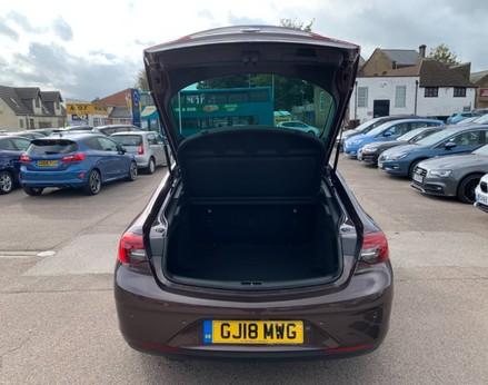 Vauxhall Insignia GRAND SPORT SRI NAV 48