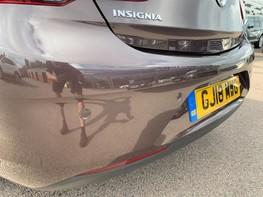 Vauxhall Insignia GRAND SPORT SRI NAV 57