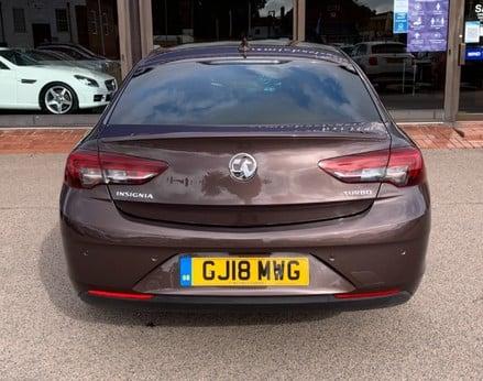 Vauxhall Insignia GRAND SPORT SRI NAV 6