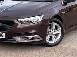 Vauxhall Insignia GRAND SPORT SRI NAV 3