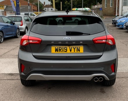 Ford Focus ACTIVE X 63