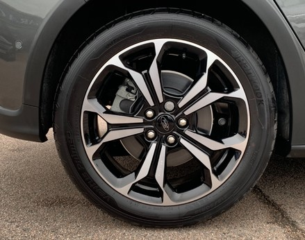 Ford Focus ACTIVE X 15