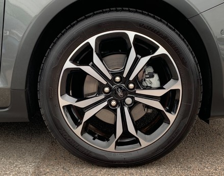 Ford Focus ACTIVE X 16