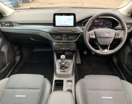 Ford Focus ACTIVE X 2