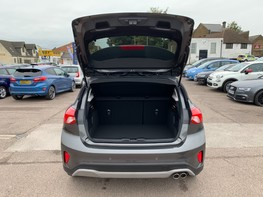Ford Focus ACTIVE X 57