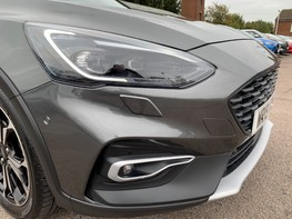Ford Focus ACTIVE X 68