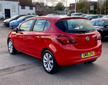 Vauxhall Corsa ENERGY 50