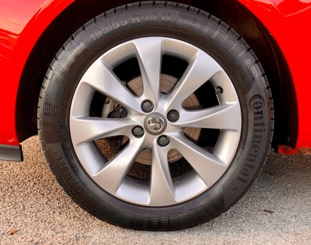 Vauxhall Corsa ENERGY 15