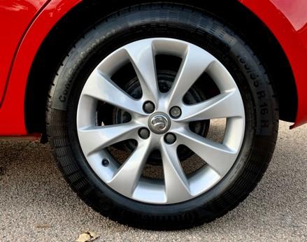 Vauxhall Corsa ENERGY 16