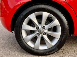 Vauxhall Corsa ENERGY 14