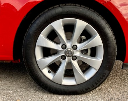 Vauxhall Corsa ENERGY 13