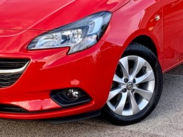 Vauxhall Corsa ENERGY 3
