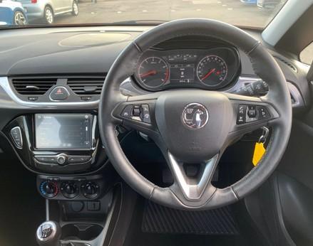 Vauxhall Corsa ENERGY 18