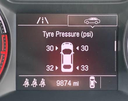 Vauxhall Corsa ENERGY 21