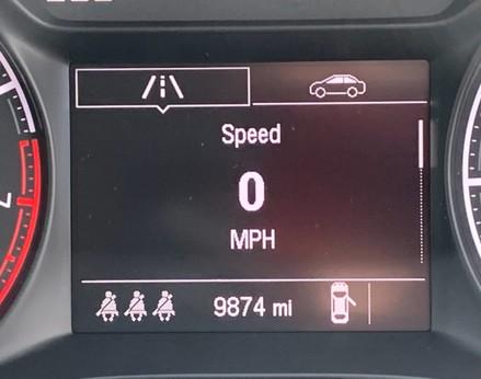 Vauxhall Corsa ENERGY 20