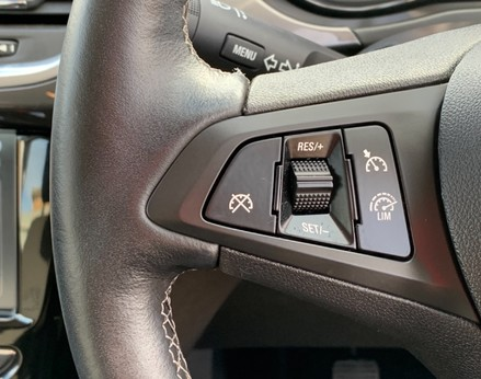 Vauxhall Corsa ENERGY 34