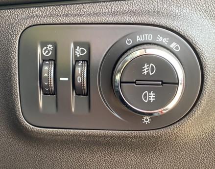 Vauxhall Corsa ENERGY 38