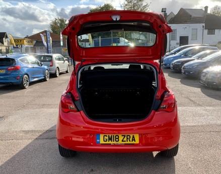 Vauxhall Corsa ENERGY 43