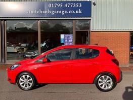 Vauxhall Corsa ENERGY 11