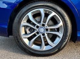 Mercedes-Benz C Class C250 D SPORT 14