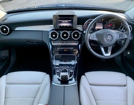 Mercedes-Benz C Class C250 D SPORT 2