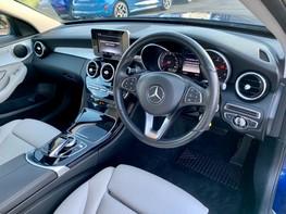 Mercedes-Benz C Class C250 D SPORT 17