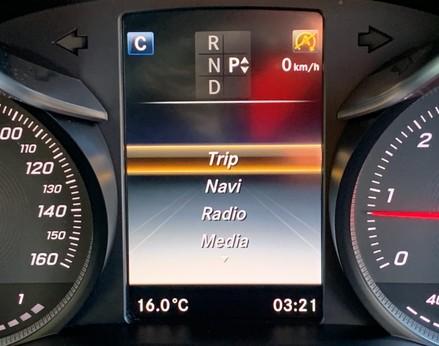 Mercedes-Benz C Class C250 D SPORT 20