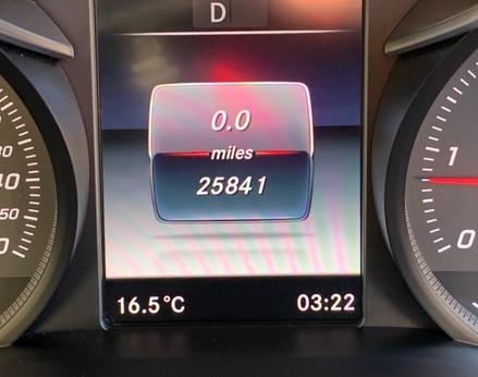 Mercedes-Benz C Class C250 D SPORT 21