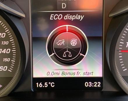 Mercedes-Benz C Class C250 D SPORT 23