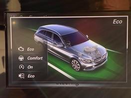 Mercedes-Benz C Class C250 D SPORT 34