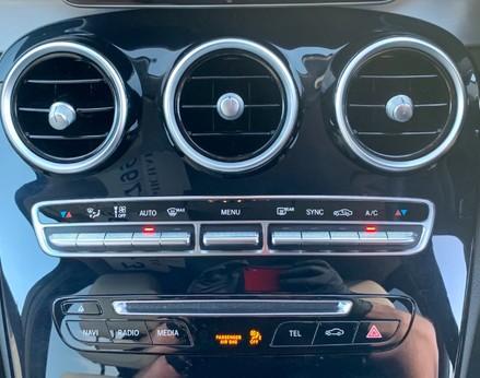 Mercedes-Benz C Class C250 D SPORT 38