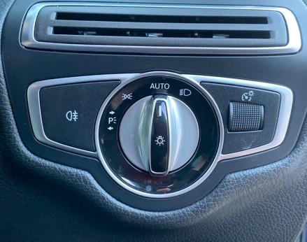 Mercedes-Benz C Class C250 D SPORT 49