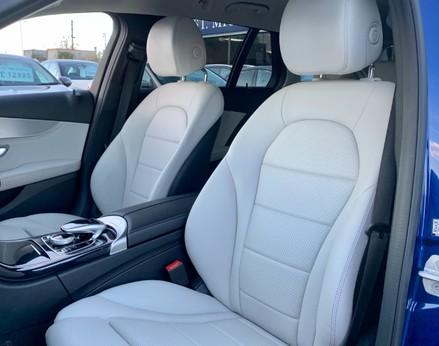 Mercedes-Benz C Class C250 D SPORT 54
