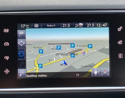 Peugeot 308 BLUE HDI S/S SW GT LINE 20