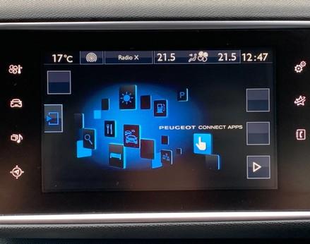 Peugeot 308 BLUE HDI S/S SW GT LINE 26