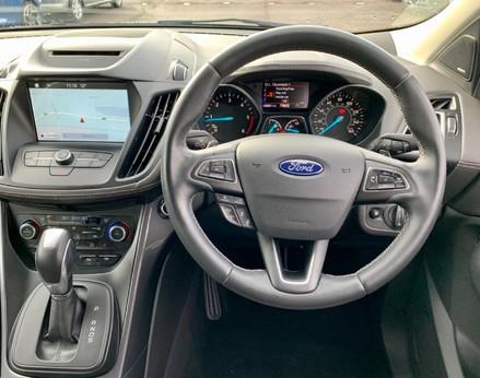 Ford Kuga VIGNALE TDCI 18