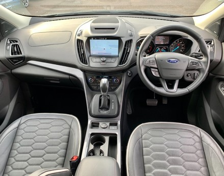 Ford Kuga VIGNALE TDCI 2