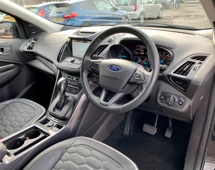 Ford Kuga VIGNALE TDCI 17
